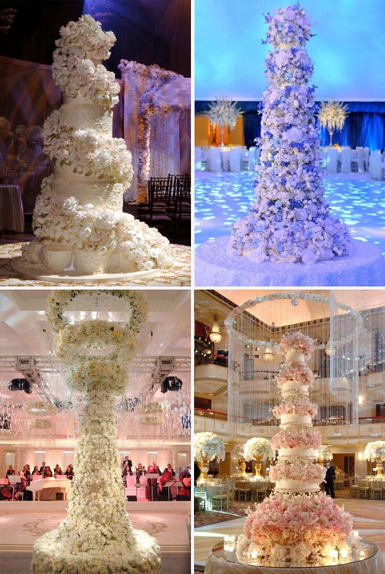 Sylvia Weinstock Wedding Cakes  Sylvia Weinstock The Most Magical Wedding Cakes