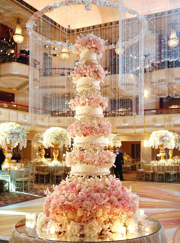Sylvia Weinstock Wedding Cakes  Sylvia Weinstock s Wow Worthy Wedding Cakes