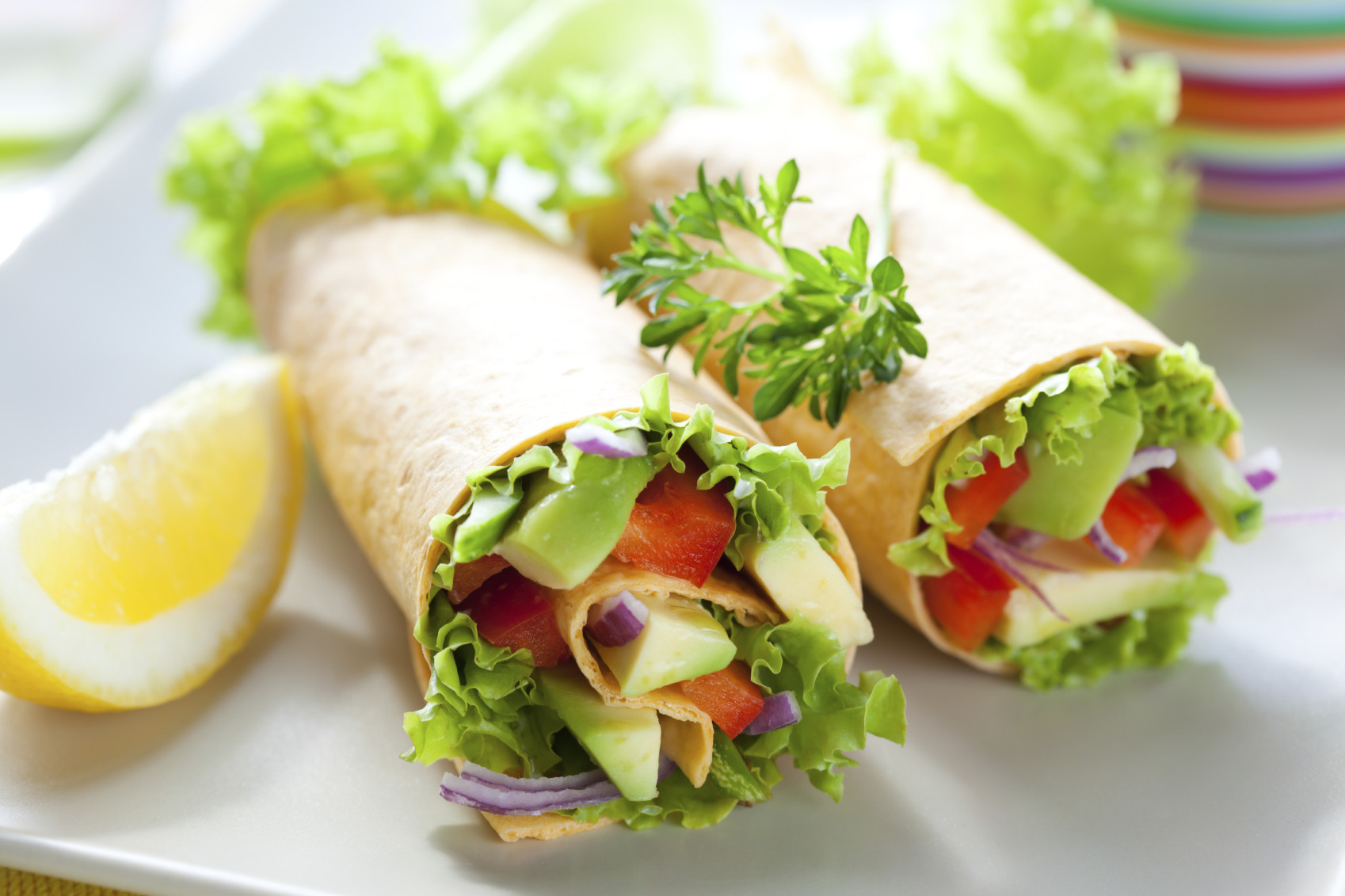 Tasty Healthy Lunches  3FatChicks on a Diet – Diet & Weight Loss Support