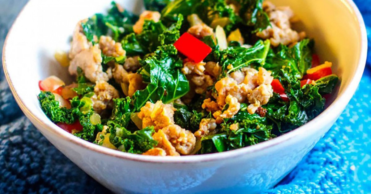 Tasty Healthy Lunches  Whole30 Lunch Recipes 20 Easy and Tasty Meals