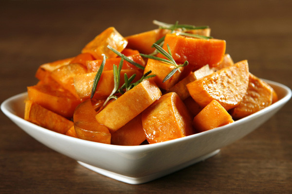 Thanksgiving Sweet Potatoes Recipes Healthy  Healthy Thanksgiving side dishes