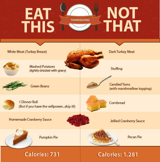 Thanksgiving Tips For Healthy Eating  Simple Dieting & Eating Tips For The Holidays Dr Sam