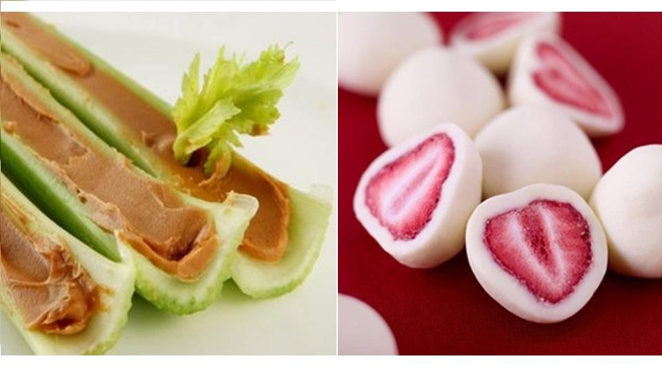 The Best Healthy Snacks  15 Healthy Snacks You Should Always Have At Home