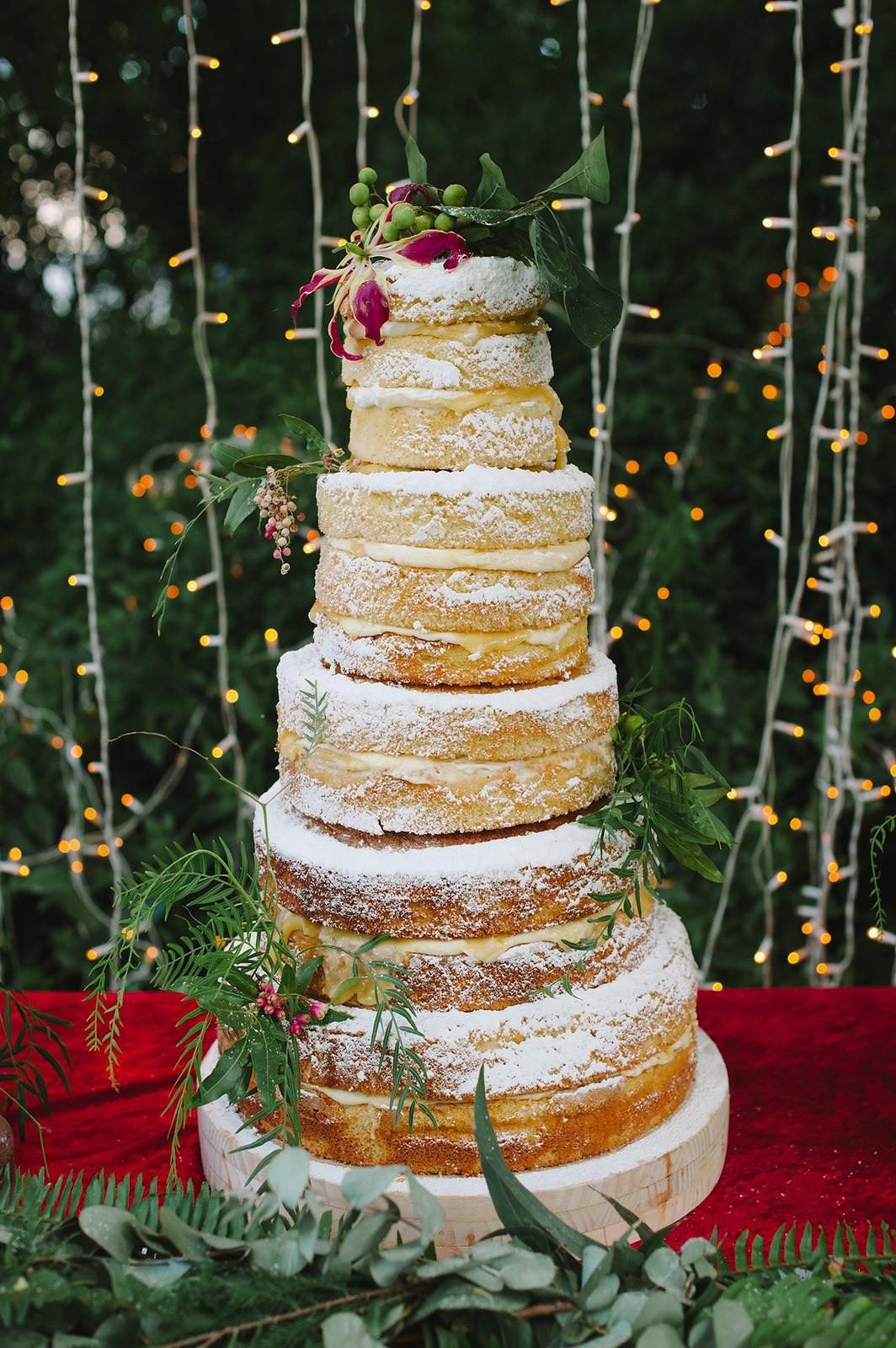 The Best Wedding Cakes  The Best Wedding Cakes in Vogue Vogue