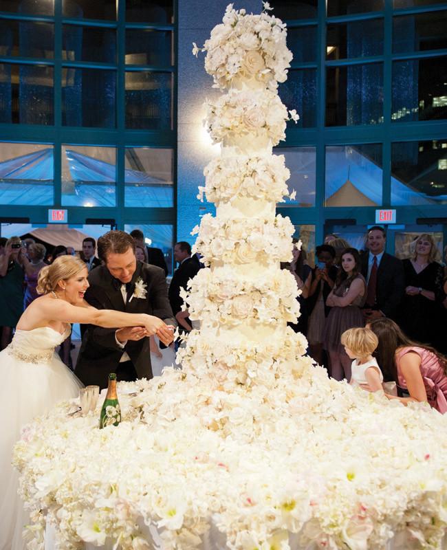 The Best Wedding Cakes  The Best Wedding Cakes of 2014
