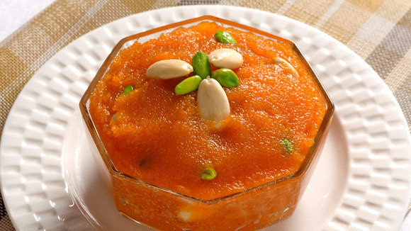 The Indian Slow Cooker: 50 Healthy, Easy, Authentic Recipes  Carrot Halwa Grandparents