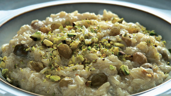 The Indian Slow Cooker: 50 Healthy, Easy, Authentic Recipes  Rice Pudding Grandparents