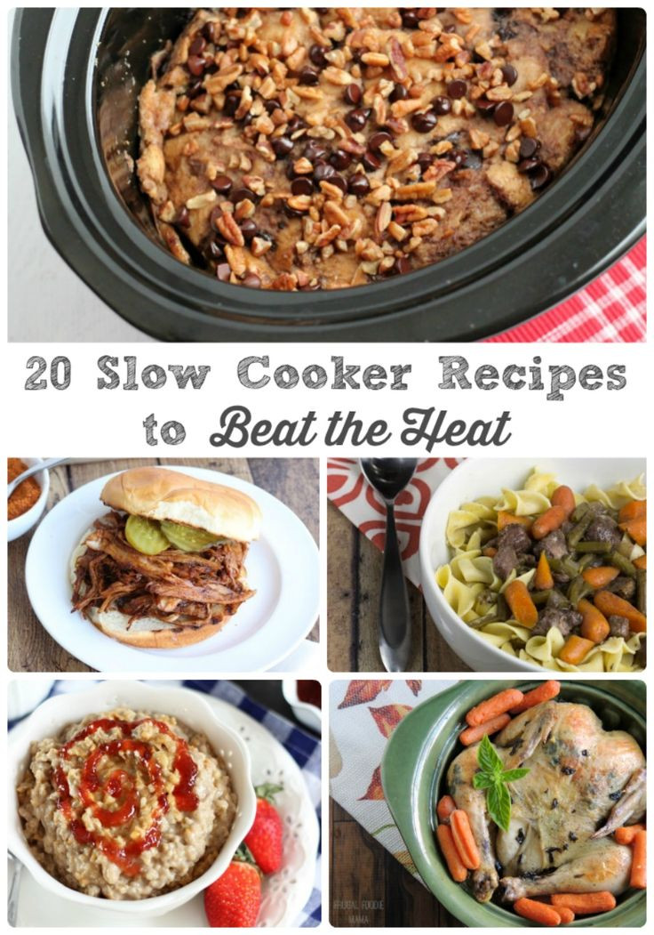The Indian Slow Cooker: 50 Healthy, Easy, Authentic Recipes  20 Slow Cooker Recipes to Beat the Heat