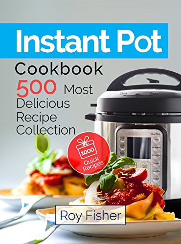 The Instant Potâ® Electric Pressure Cooker Cookbook: Easy Recipes For Fast And Healthy Meals  Easy Instant Pot Pasta And Meatballs Cook Eat Go