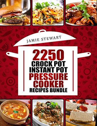 The Instant Potâ® Electric Pressure Cooker Cookbook: Easy Recipes For Fast And Healthy Meals  Top Best 5 pressure cooker recipes for sale 2016 Product