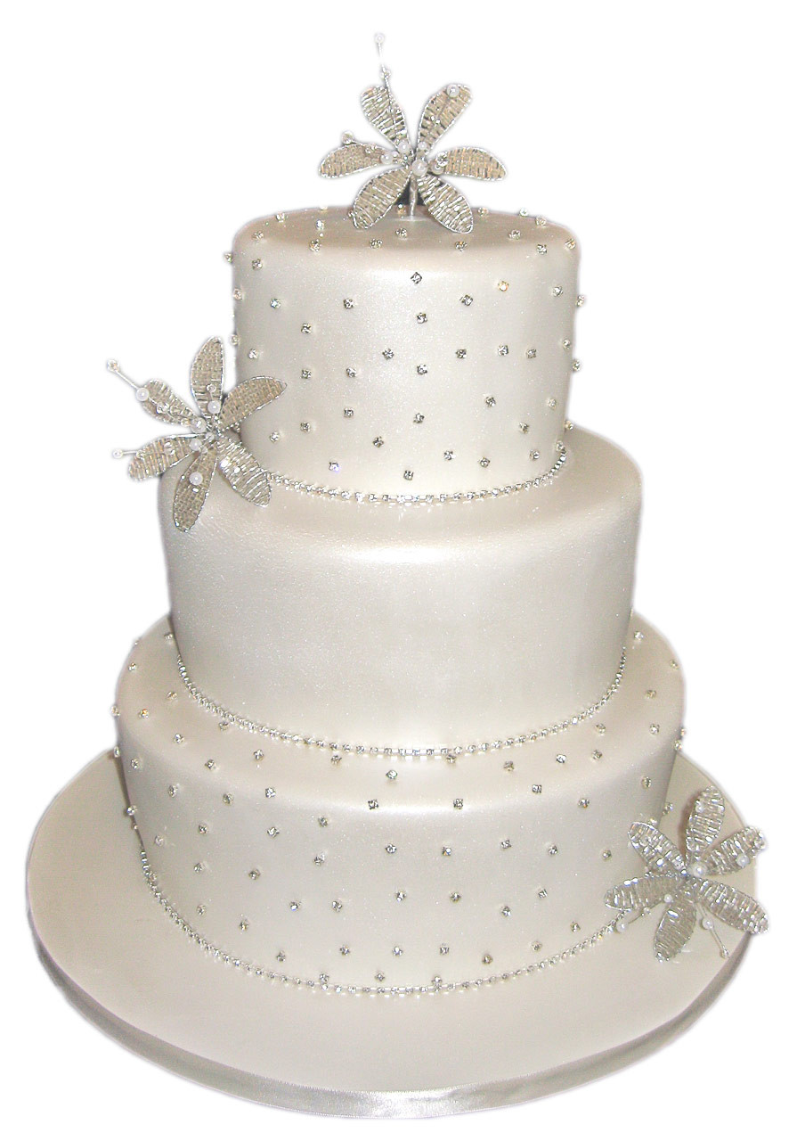 Three Tear Wedding Cakes  Jireh Cakes Finest Cake Design NI Wedding Cake Birthday