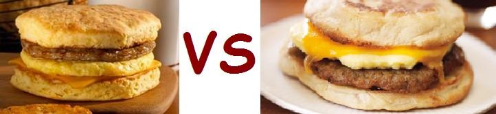 Tim Hortons Healthy Breakfast  Health Facts Monday – Calories Face f Starbucks VS Tim