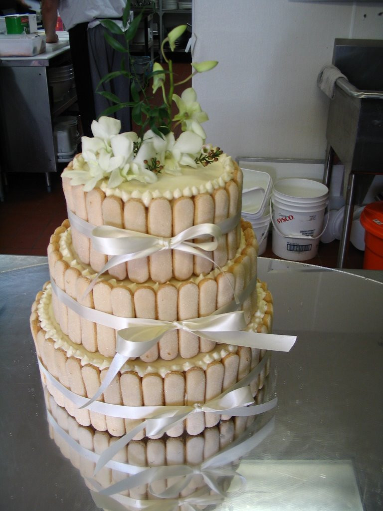 Tiramisu Wedding Cakes  Cupcakes in Halifax
