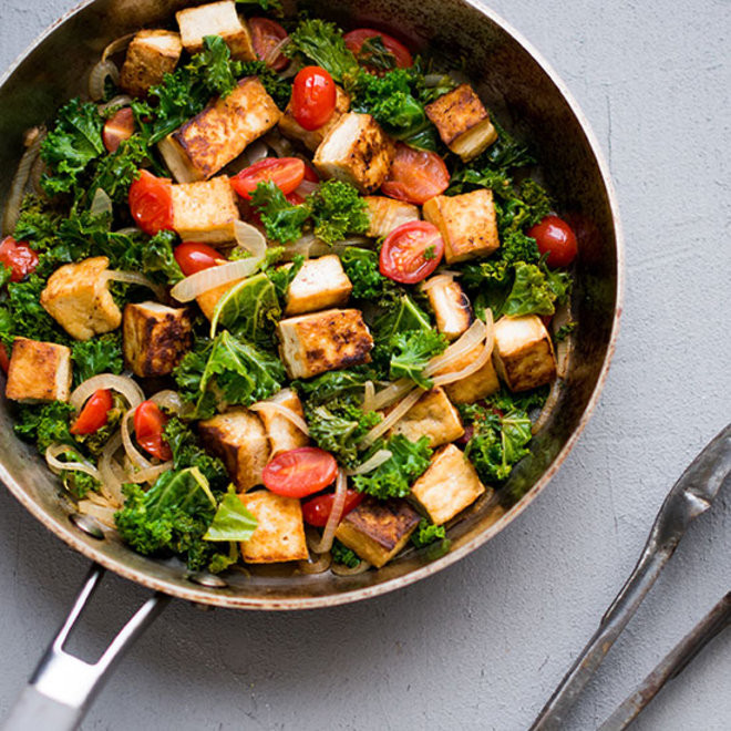 Tofu Recipes Healthy  10 Simple Tofu Recipes for Beginner Ve arians