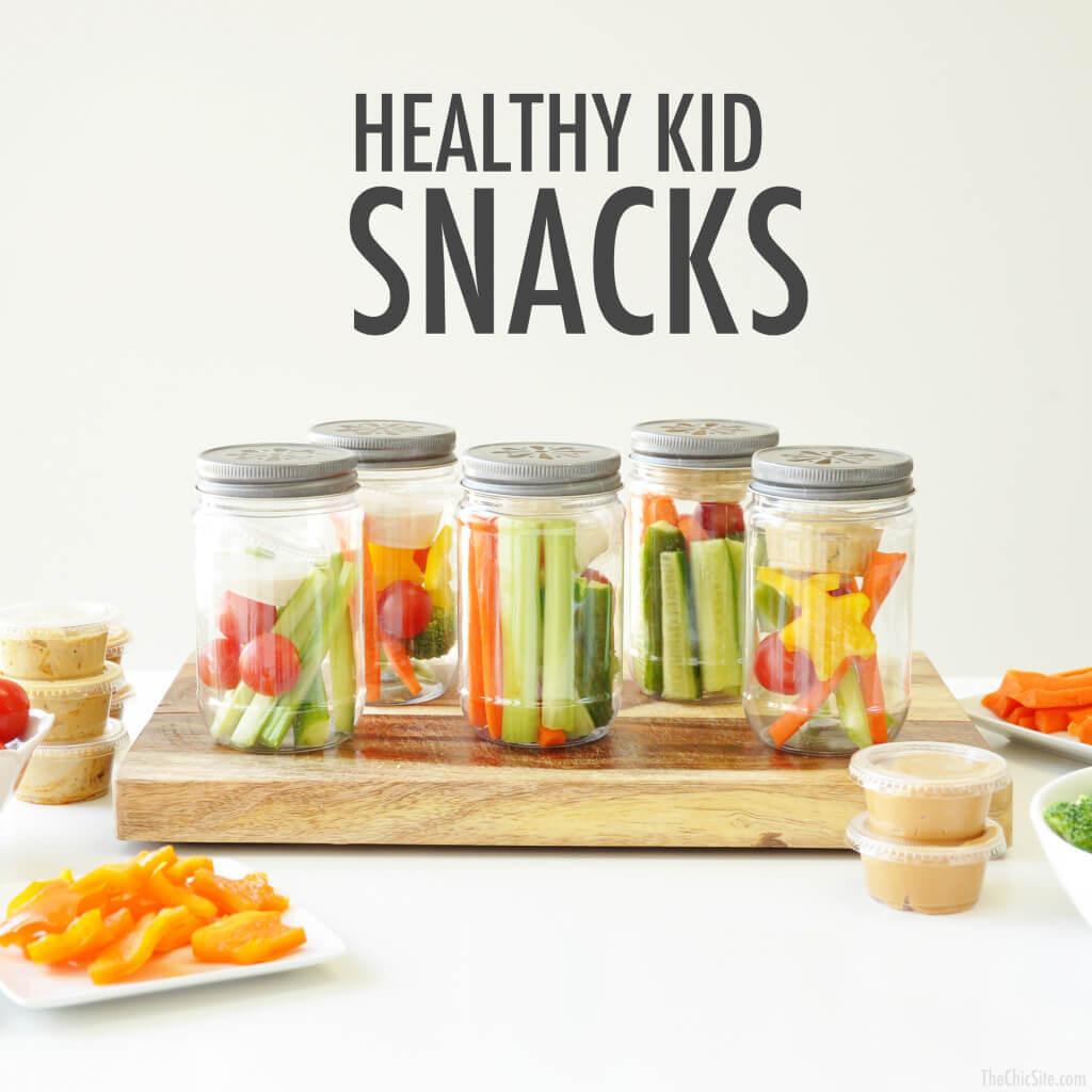 Top 10 Healthy Snacks  Top 10 Healthy Snacks