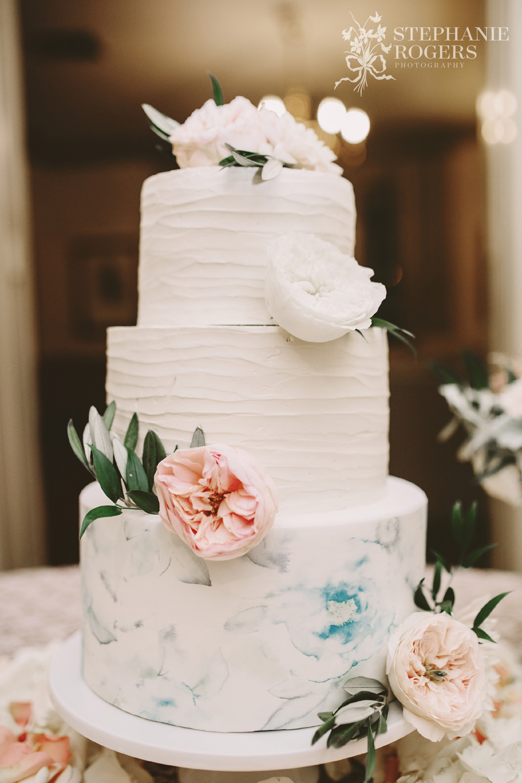 Top Of Wedding Cakes  wedding cakes Houston