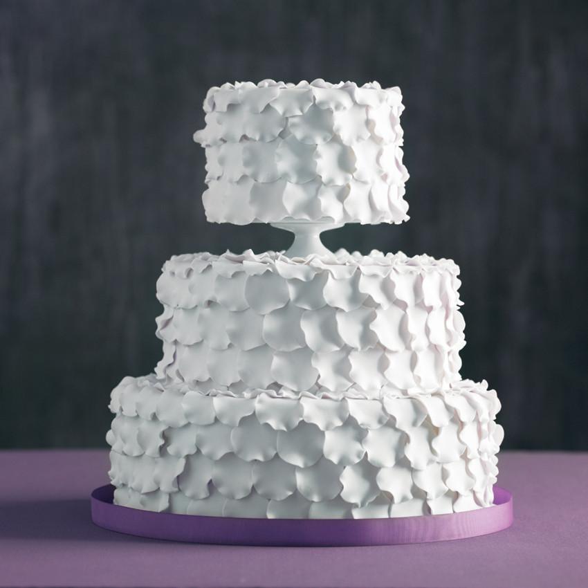 Top Of Wedding Cakes  Best wedding cake idea in 2017