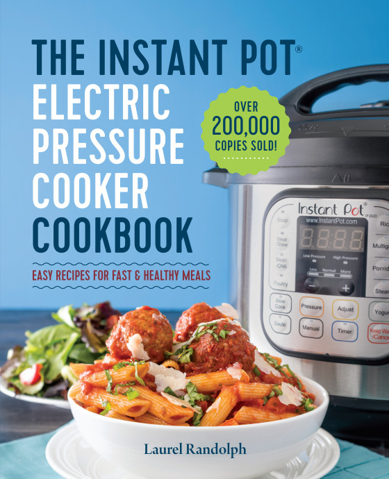 Top Rated Healthy Instant Pot Recipes  Instant Pot Cookbooks Best Recipes for Instant Pot