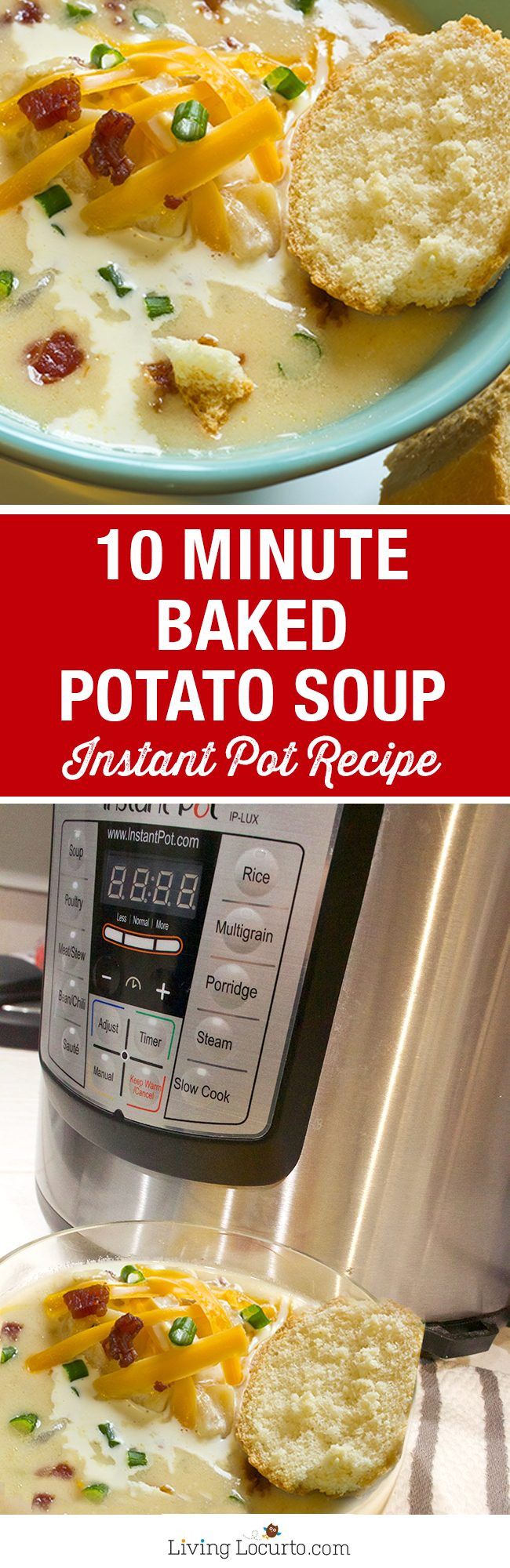 Top Rated Healthy Instant Pot Recipes  200 Best Instant Pot Recipes Instant Pot Recipes And