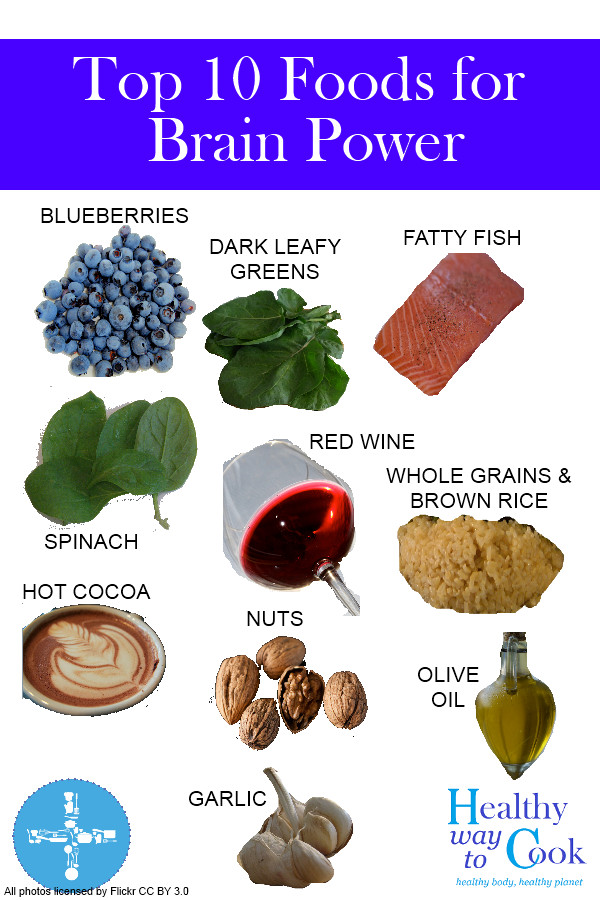 Top Ten Healthy Snacks  8 Tips for Integrating Healthy Alzheimer's Nutrition into