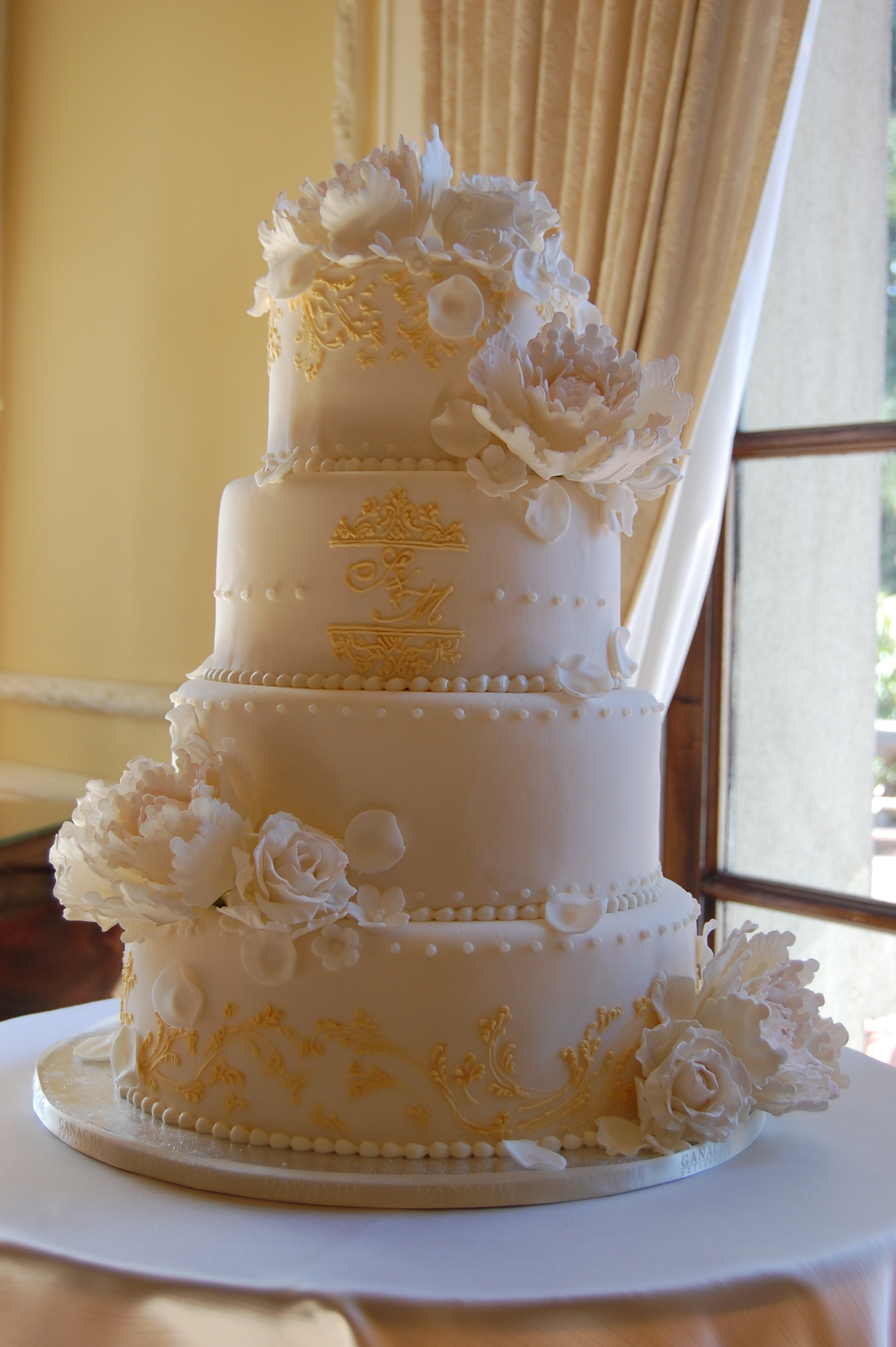 Top Wedding Cakes  Best Wedding Cakes in Vancouver