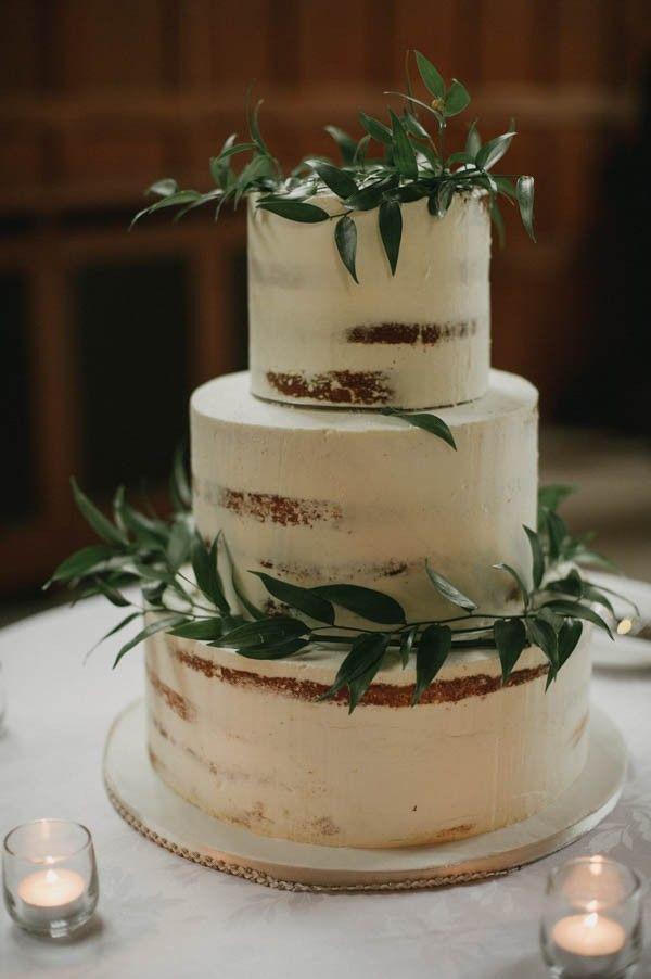 Toronto Wedding Cakes  Stunning Toronto Wedding at Hart House