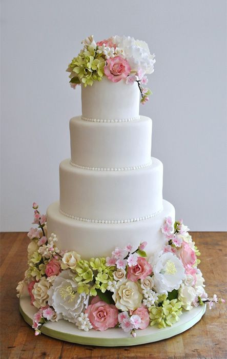 Toronto Wedding Cakes  1000 ideas about Belle Cake on Pinterest