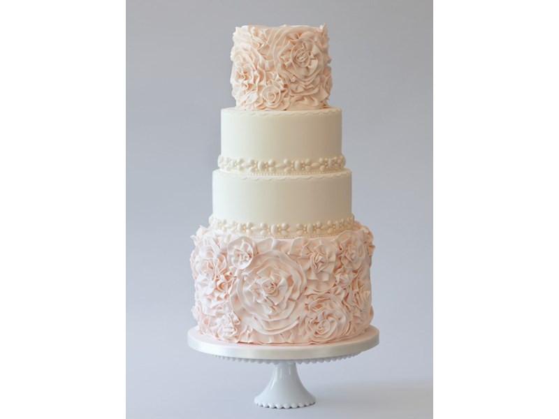 Toronto Wedding Cakes  CocoaFancy Toronto Wedding Cakes