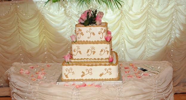 Toronto Wedding Cakes  Toronto Wedding cake