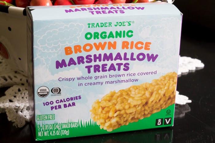Trader Joe'S Organic Brown Rice  Sweet on Trader Joe s Sunday Organic Brown Rice