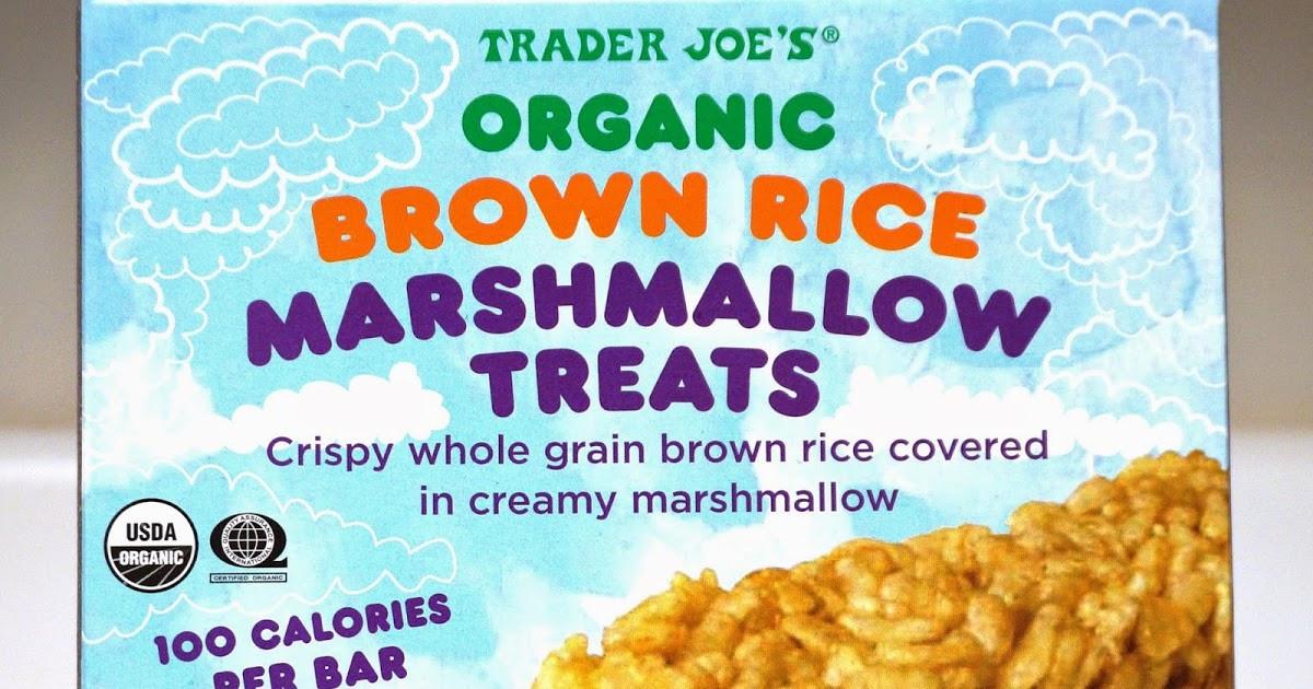 Trader Joe'S Organic Brown Rice  Exploring Trader Joe s Trader Joe s Organic Brown Rice