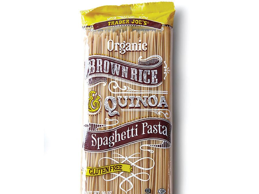 Trader Joe'S Organic Brown Rice  8 Trader Joe s Brown Rice Quinoa 12 Healthy Store