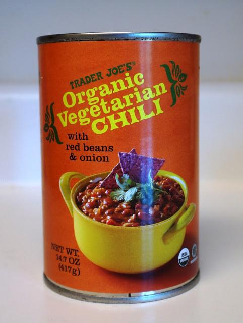 Trader Joe'S Organic Vegetarian Chili  Exploring Trader Joe s Trader Joe s Organic Ve arian