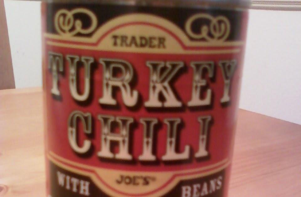 Trader Joe'S Organic Vegetarian Chili  What s Good at Trader Joe s Trader Joe s Chili