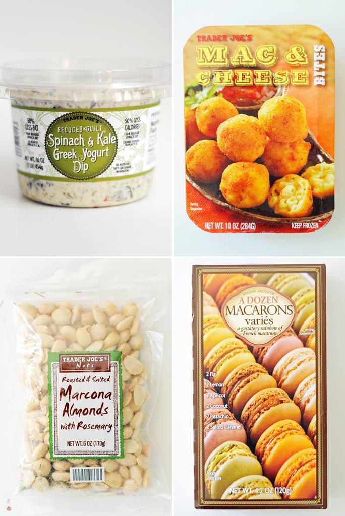 Trader Joe'S Snacks Healthy  The Best Trader Joe s Party Food