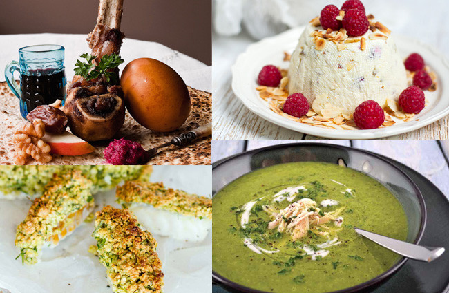 Traditional Easter Dinners  Healthy holidays with our favourite traditional Easter