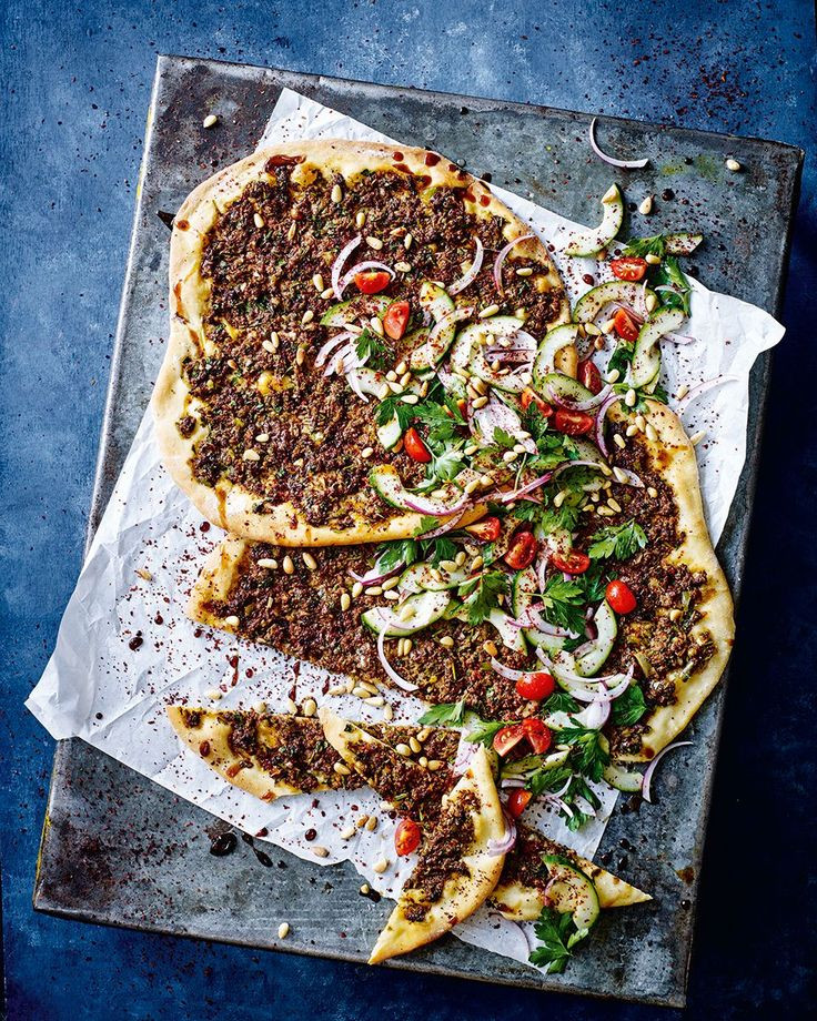 Traditional Middle Eastern Recipes  The 25 best Turkish pizza ideas on Pinterest