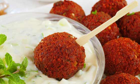 Traditional Middle Eastern Recipes  traditional middle eastern recipes