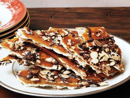 Traditional Passover Desserts  Inspiring side dishes and dessert for Passover