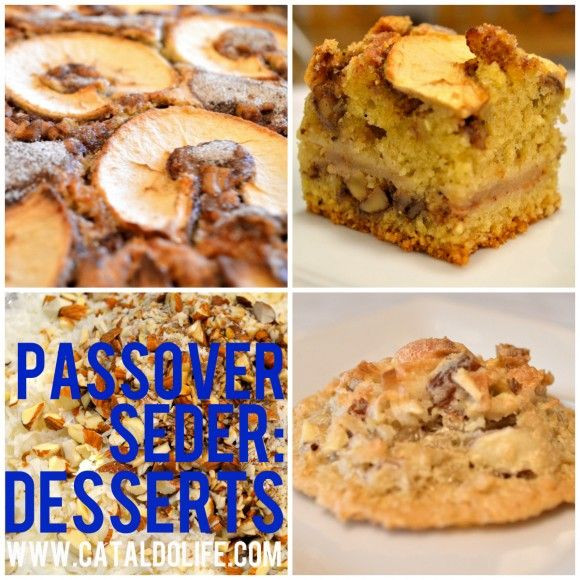 Traditional Passover Desserts  21 best ideas about Seder for Christians on Pinterest