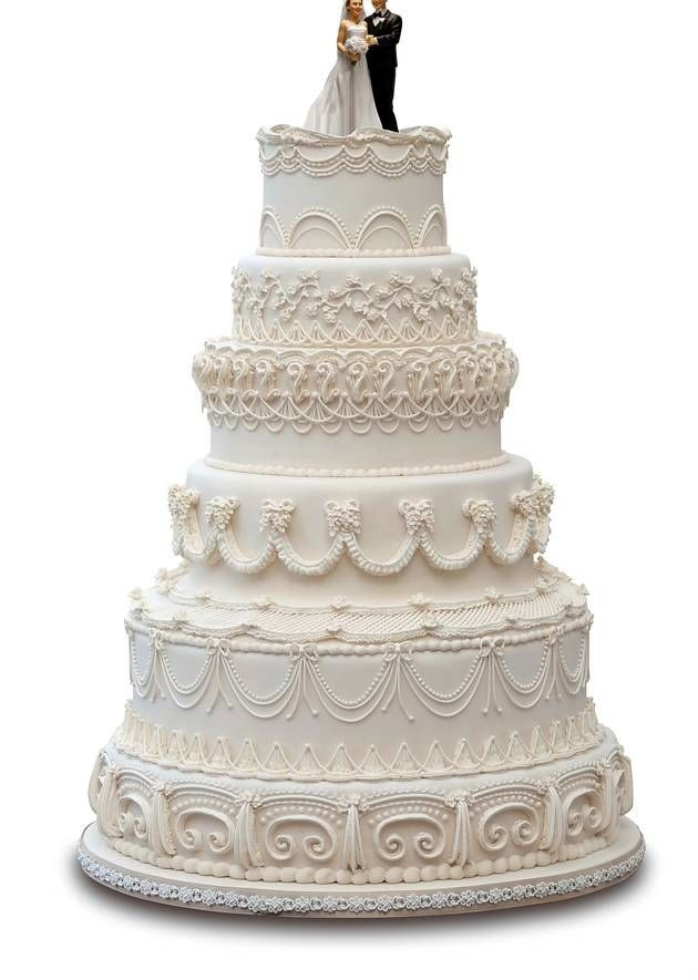 Traditional Wedding Cake Recipe  25 best ideas about Traditional Wedding Cakes on