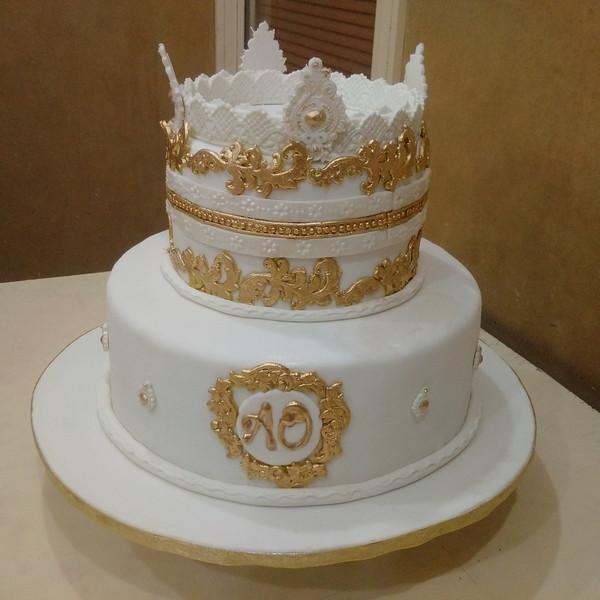 Traditional Wedding Cake Recipe  Traditional Wedding Cake