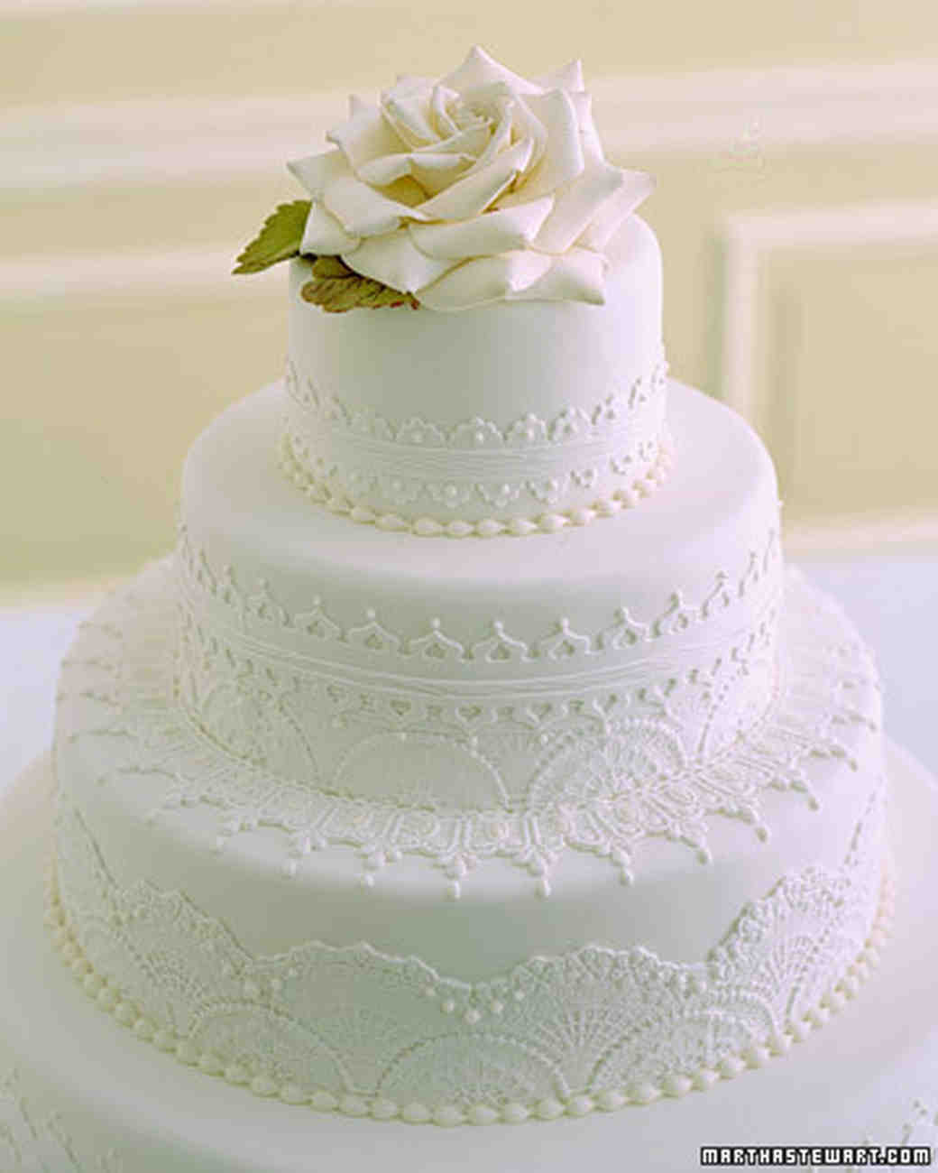 Traditional Wedding Cakes Pictures  Traditional Wedding Cakes
