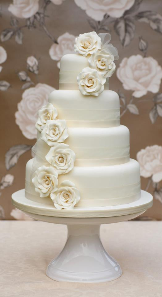 Traditional Wedding Cakes  Alternatives to the traditional wedding cake