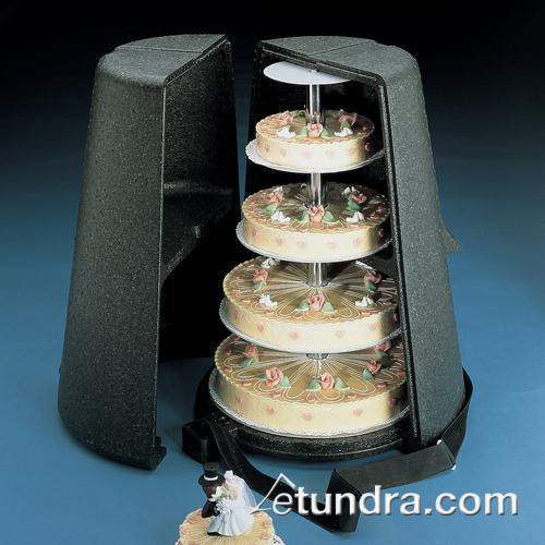 Transporting Wedding Cakes  An interview with the mastermind of BLT Laurent Tourondel