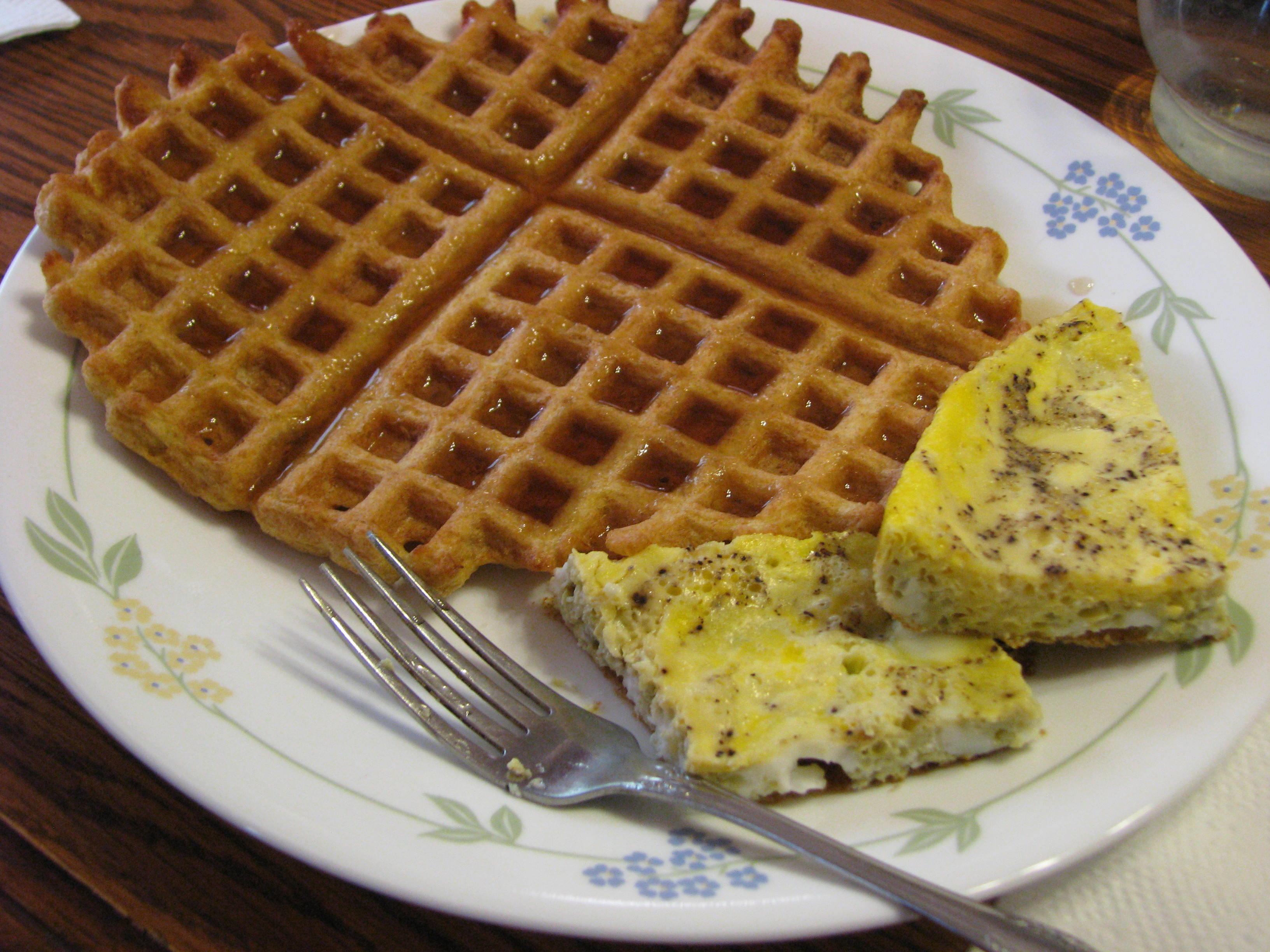 Trim Healthy Mama Bread  Trim Healthy Mama Waffles or Pancakes S Sheri