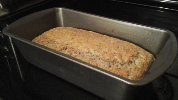 "Trim Healthy Mama Bread  Trim Healthy Mama ""Bread in a Mug"" Loaf Version See page"