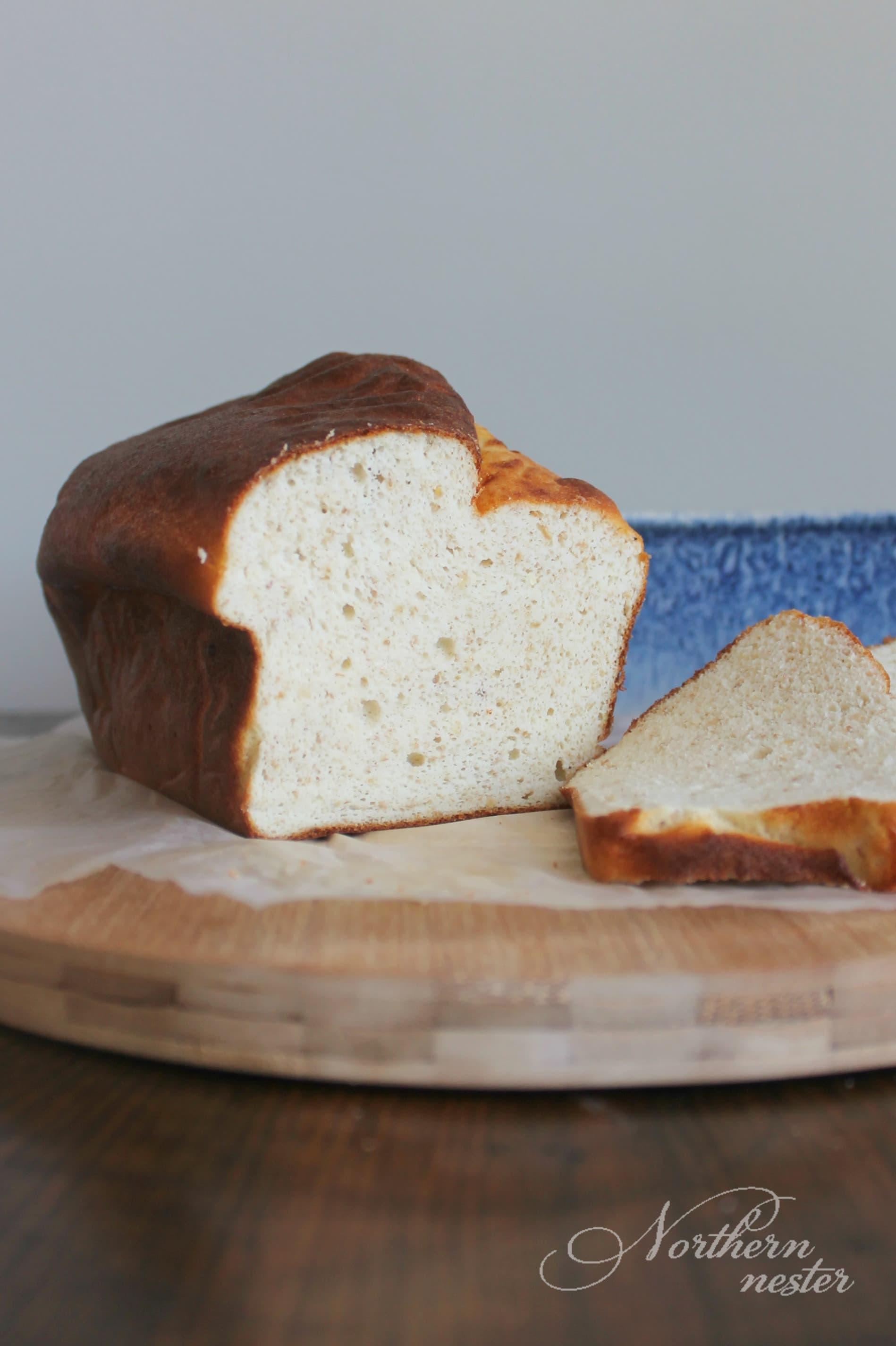 Trim Healthy Mama Bread  Trim Healthy Mama Thanksgiving Dinner Two Ways