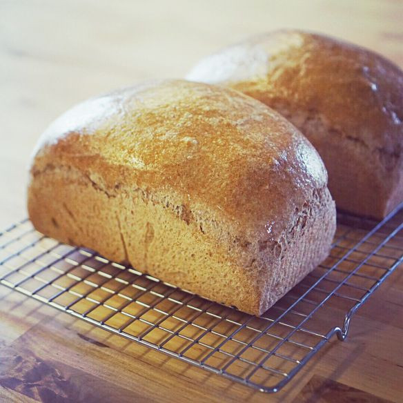 Trim Healthy Mama Bread  25 best ideas about Sprouted grain bread on Pinterest