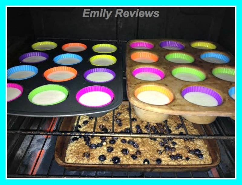 Trim Healthy Mama Breakfast  Trim Healthy Mama E Breakfast Muffin Pancakes & Baked